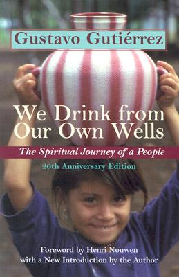 We Drink from Our Own Wells Cover