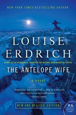The Antelope Wife Cover Image