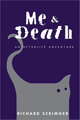Me & Death Cover
