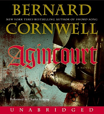 Agincourt CD Cover