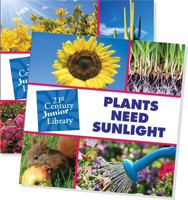 Plants Cover Image