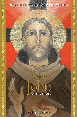 Cover for Saint John of the Cross