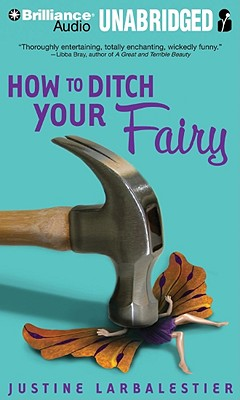 Cover for How to Ditch Your Fairy