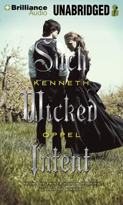 Such Wicked Intent Cover