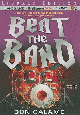 Beat the Band Cover