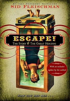 Cover for Escape!