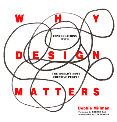 Cover for Why Design Matters