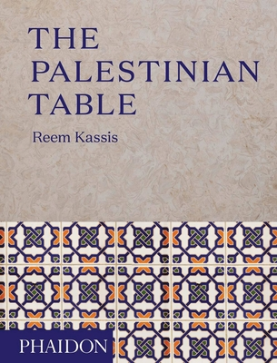 The Palestinian Table Cover Image