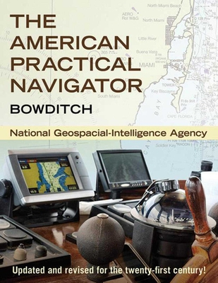 The American Practical Navigator: Bowditch Cover Image