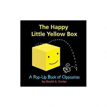 The Happy Little Yellow Box Cover