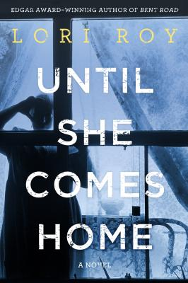 Until She Comes Home Cover