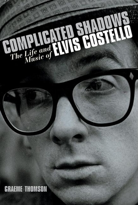 Cover for Complicated Shadows
