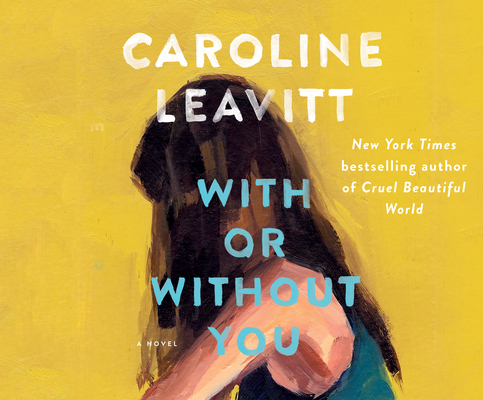 With or Without You Cover Image