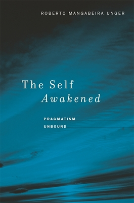 The Self Awakened Cover