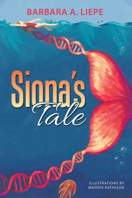 Siona's Tale Cover Image