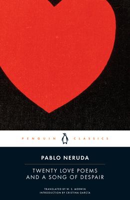 Veinte poemas de amor y una canción desesperada: Edición en dos idiomas Cover Image