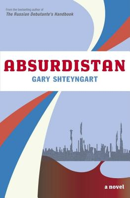 Absurdistan Cover Image