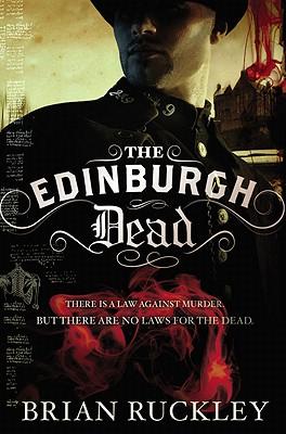 Cover for The Edinburgh Dead