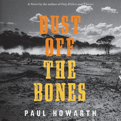Dust Off the Bones Cover Image