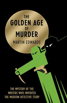 The Golden Age of Murder Cover