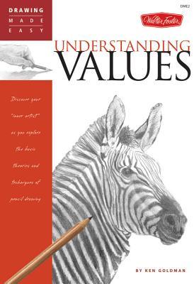 Understanding Values Cover