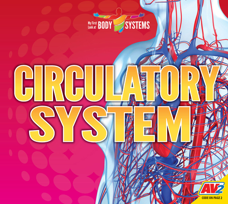 Circulatory System Cover Image