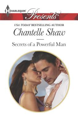 Secrets of a Powerful Man Cover