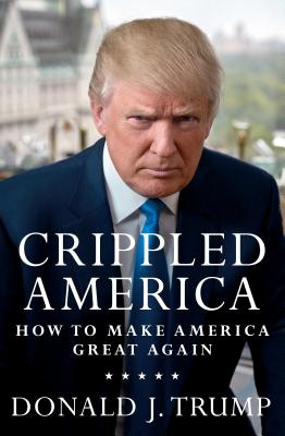 Crippled America Cover