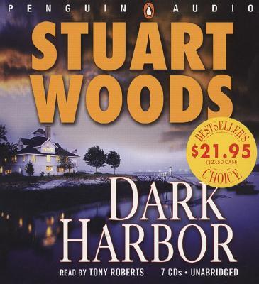 Dark Harbor Cover Image