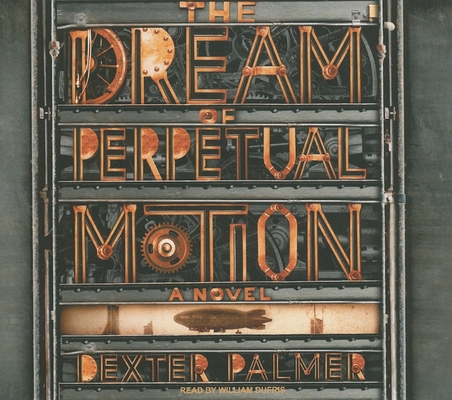 The Dream of Perpetual Motion Cover