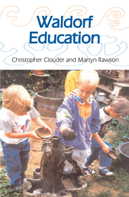 Waldorf Education Cover