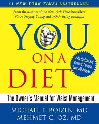 You, on a Diet Cover