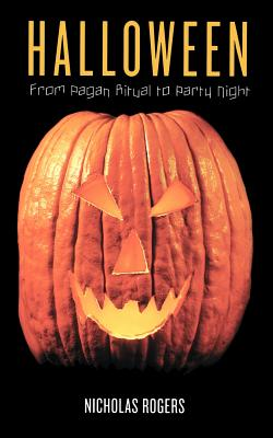 Halloween: From Pagan Ritual to Party Night Cover Image