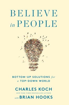 Believe in People: Bottom-Up Solutions for a Top-Down World Cover Image