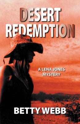 Desert Redemption (Lena Jones #10) Cover Image