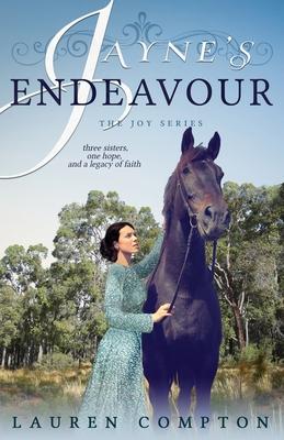 Jayne's Endeavour (Joy #1) Cover Image
