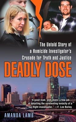 Deadly Dose Cover