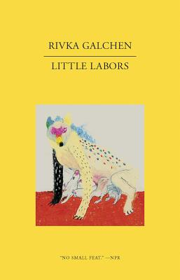 Little Labors Cover Image