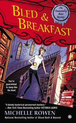 Cover for Bled & Breakfast