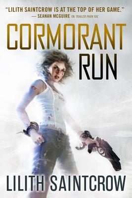 Cormorant Run Cover Image