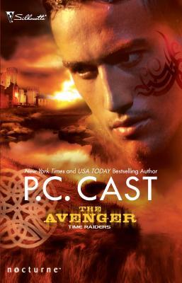 The Avenger Cover Image
