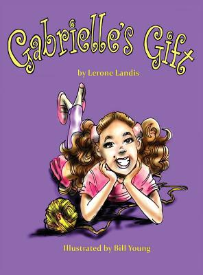 Gabrielle's Gift Cover Image