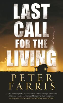 Last Call for the Living Cover Image