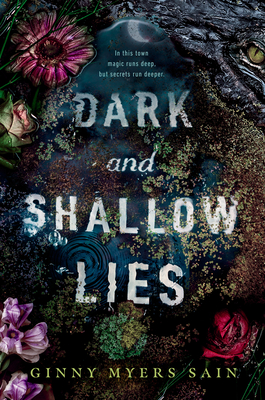 Dark and Shallow Lies Cover Image