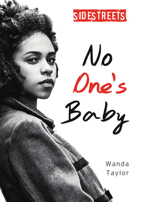No One's Baby (Lorimer SideStreets) Cover Image