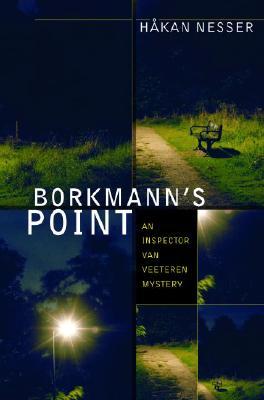 Borkmann's Point: An Inspector Van Veeteren Mystery Cover Image