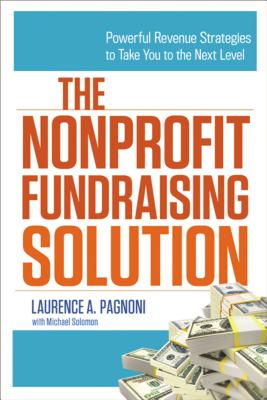 The Nonprofit Fundraising Solution Cover