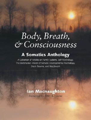 Body, Breath & Consciousness Cover