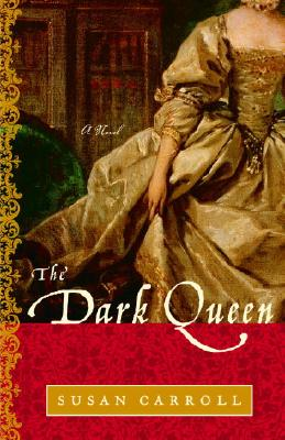 The Dark Queen Cover