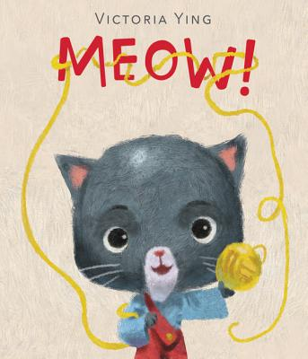 Meow! Cover Image